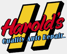 Harold's Quality Auto Repair Inc Salem Oregon